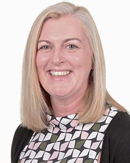 Cathy Clarke Assistant Head of School Early Years Teacher