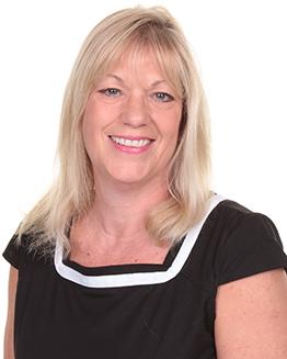 Debbie Kinman School Secretary 1