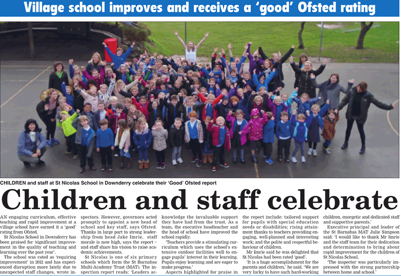 Ofsted Image 1